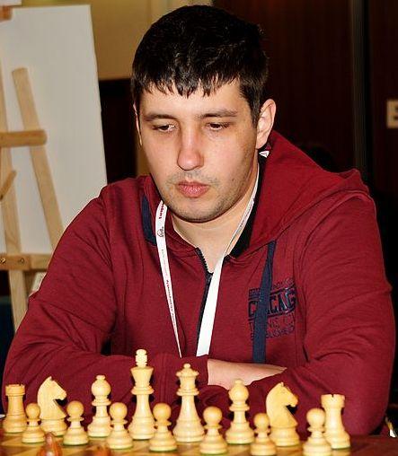 Constantin Lupulescu din Buftea, cel mai bun șahist din Romania!