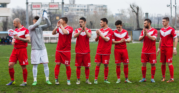 Buftea va avea din nou echipă de Liga 2!