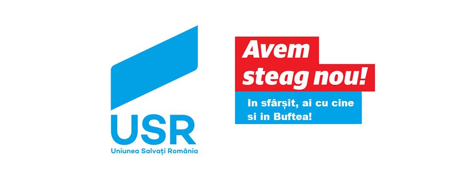 Candidatii USR Ilfov pentru Parlamentul României