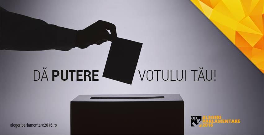 Candidați eligibili la Alegerile Parlamentare 2016, ILFOV