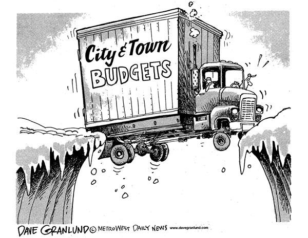 S-a adoptat bugetul orașului pe 2017