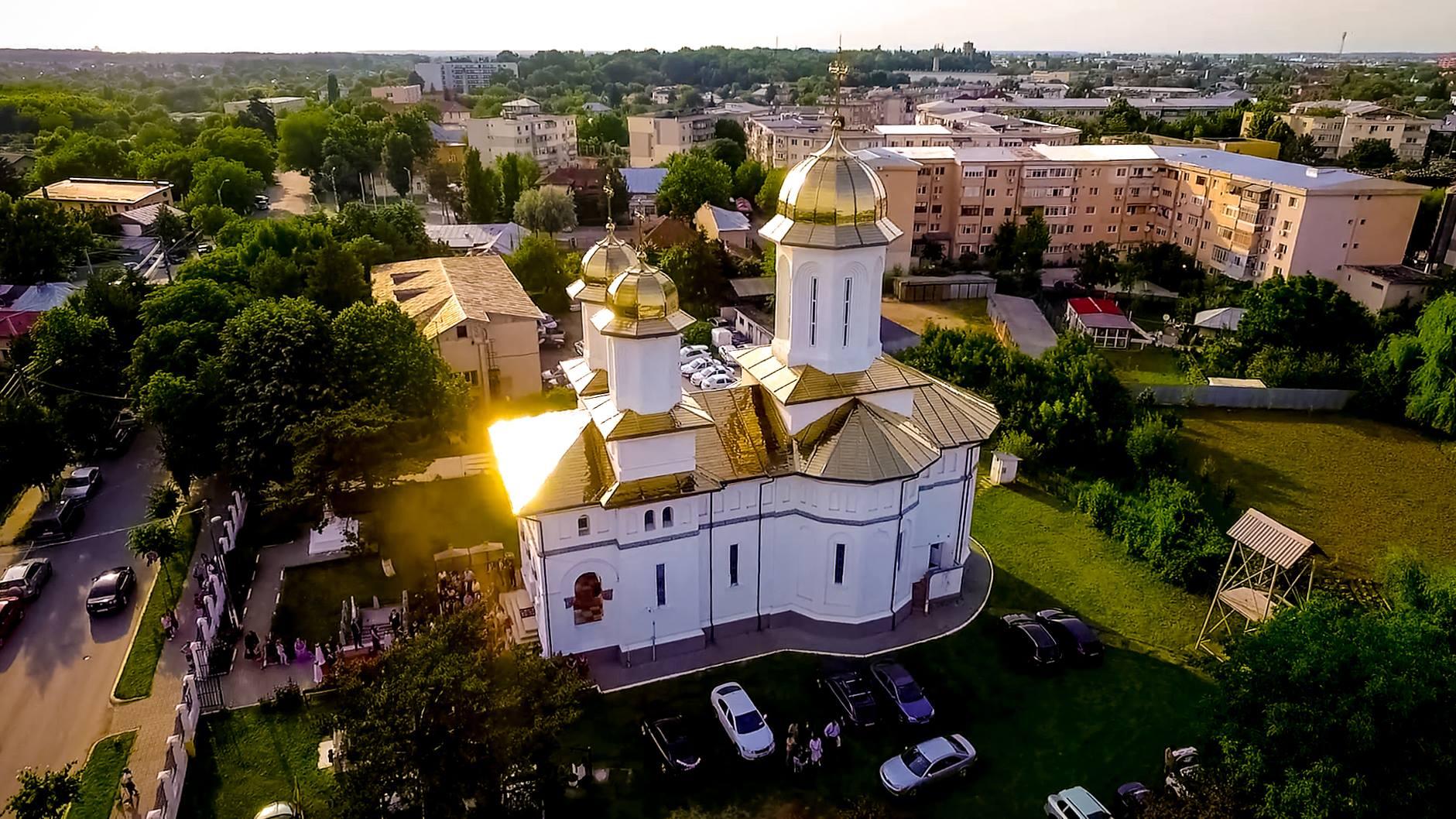 133 000 euro pentru bisericile din Buftea