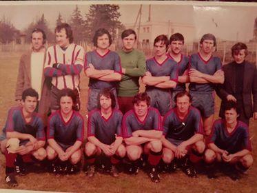 Sâmbătă, sărbătoarea fotbalului local! Meciul legendelor din Buftea și Crevedia!