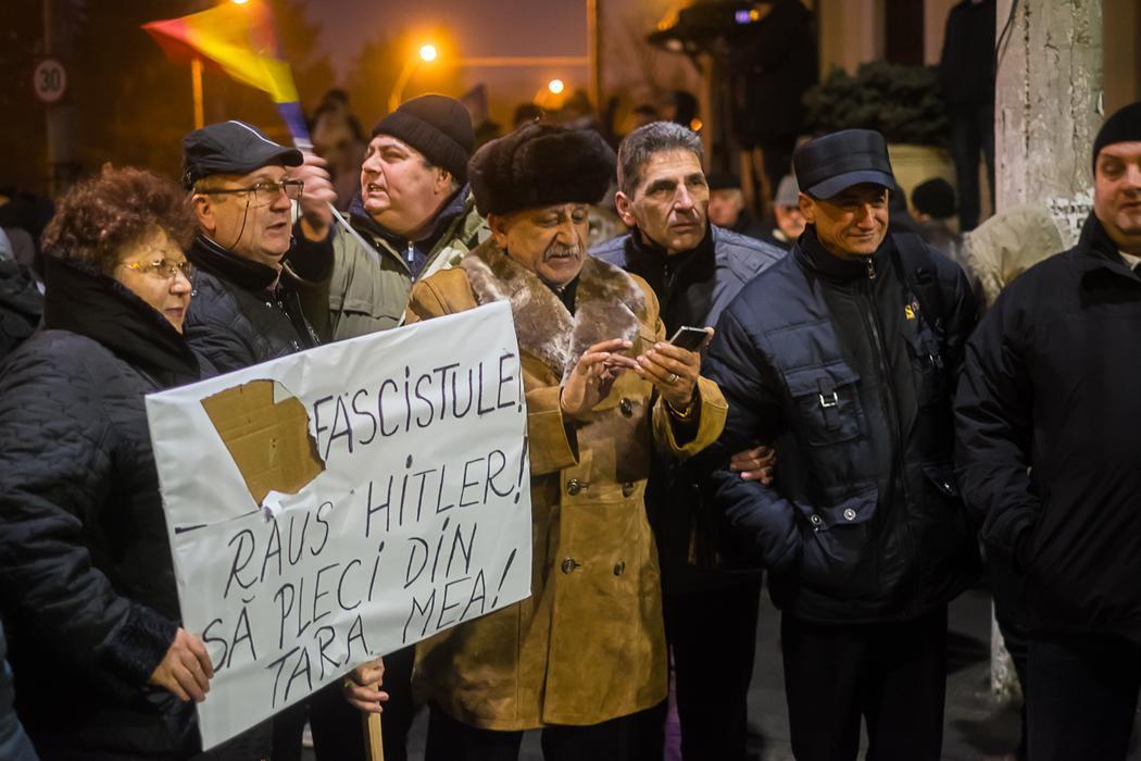 Politica locală in Buftea in ultimul an