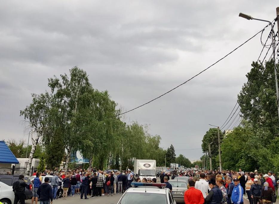 Am invins Jandarmeria în instanță, după amenzile de la protestul Raja