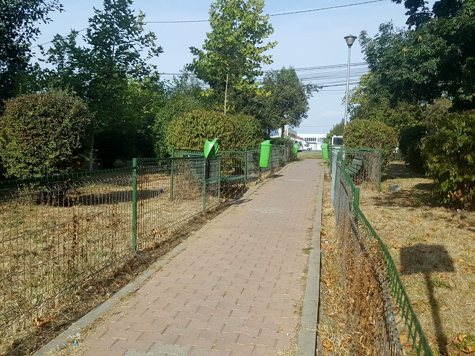 Gardurile, noul fenomen local