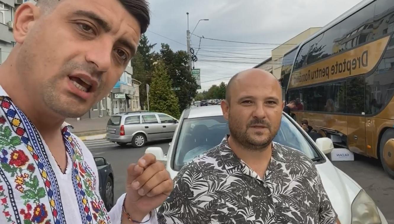 Partidul Alianța pentru Unirea Românilor candidează la Consiliul Local Buftea