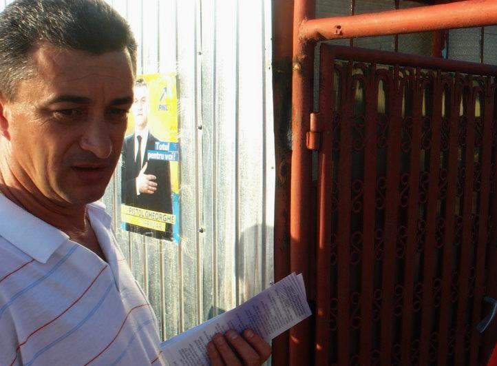 VIDEO: Ion Stoica isi spune povestea la Romania TV