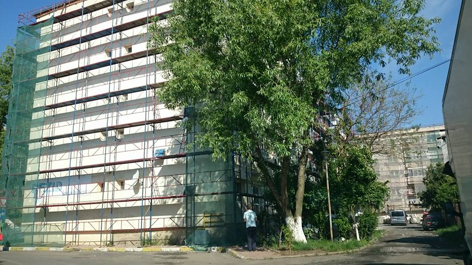 Primăria Buftea a cheltuit, în plină pandemie, peste 145 mii de euro pentru servicii de dirigenție de șantier