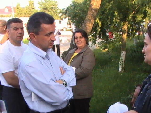 Candidatura lui Ion Stoica la funcția de primar al orașului Buftea a fost respinsă!