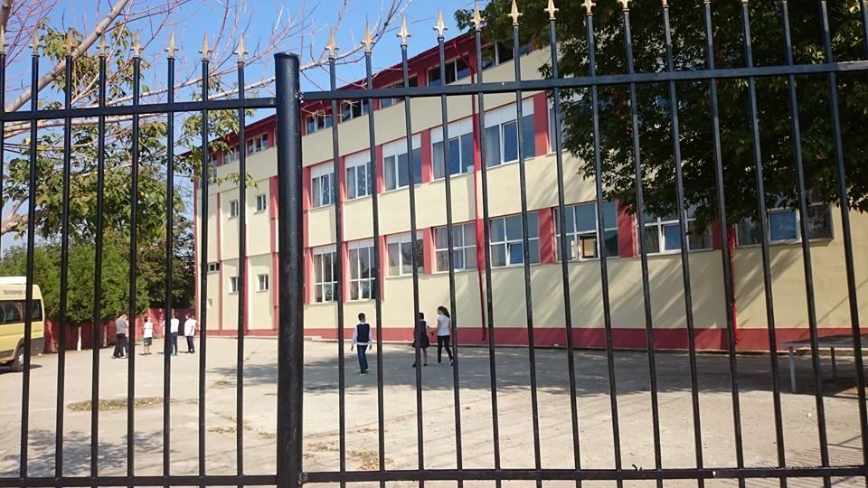 O singura unitate de invatamant din Buftea are autorizatie ISU