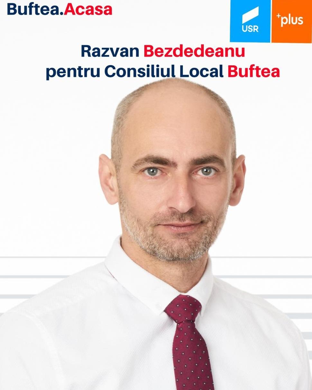 Președintele USRPLUS Buftea implicat direct în mafia gunoaielor!